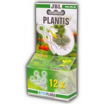 JBL Plantis 12шт (шпильки для закрепления растений) 61368