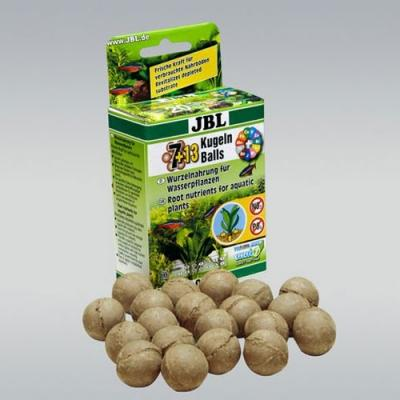 JBL The 7 Balls +13 удобрение для растений