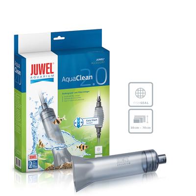 Juwel AquaClean 2.0 сифон для очистки грунта, 87022