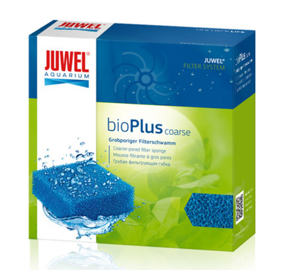Juwel Compact (Bioflow 3.0, Bioflow Super) - крупнопористая губка, размер M, 88050