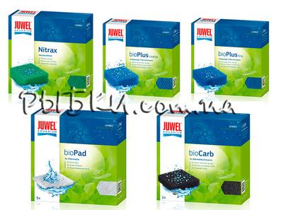 Juwel Compact (Bioflow 3.0) набор губок для фильтра, размер M