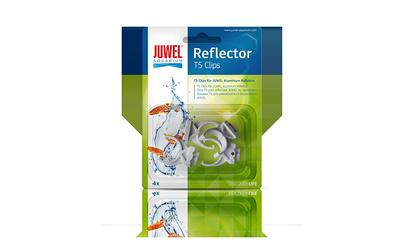 Juwel High-Light крепеж для рефлектора, 4 шт. (пластик), 94030