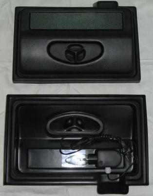 Крышка для аквариума Aquarica Прямоугольная 50*30 см черная 2 лампы накаливания