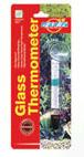 KW Zone Aquadene Glass Thermometer - стеклянный градусник на присоске