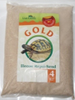 Live Exotic Repti-Send Gold, 2,5 кг - песок, RS-G2