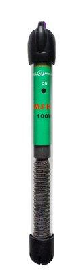 Minjiang MJ-HH100W – аквариумный обогреватель с терморегулятором