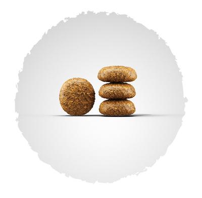 Josera Miniwell - супер премиум корм для собак малых пород, 1 кг (развес)