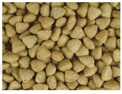 Josera JosiCat Crispy Duck корм для котов с уткой и рыбой, 1 кг (развес)