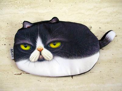 Пенал Кот №11