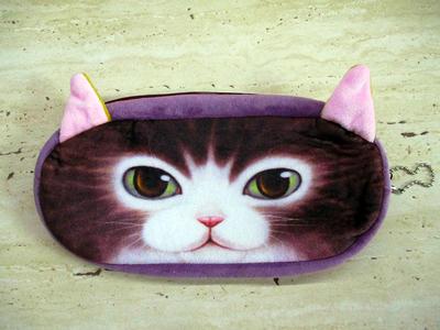 Пенал Кот №12
