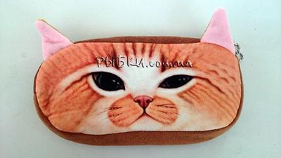 Пенал Кот №2
