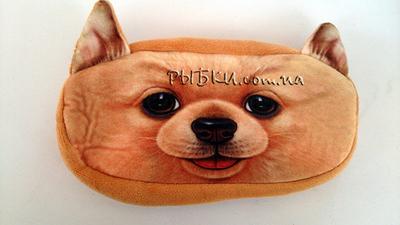Пенал Собака №2