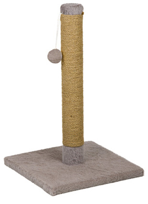 Природа Д00 Джут - дряпка столбик 53 см