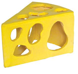 Природа домик для грызуна Сыр
