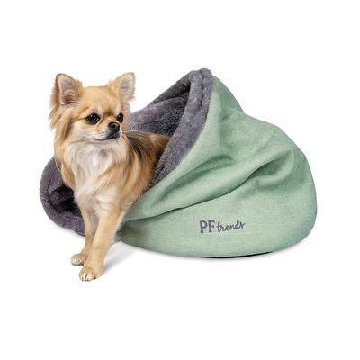 Природа Hide and Seek лежак для собак, 45x40x18 (50) см