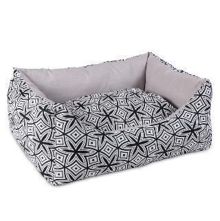 Природа Лабиринт №2 лежак для собак, 50х40х20 см