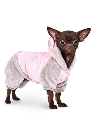 Природа Pet Fashion Альф - костюм, размер XXS