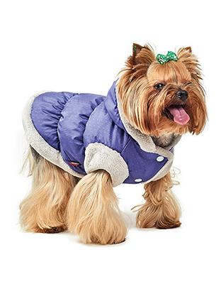 Природа Pet Fashion Бонжур - жилет, размер XS