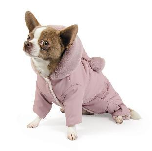 Природа Pet Fashion Лола - костюм, размер M