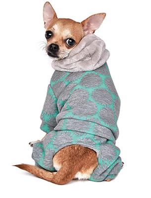 Природа Pet Fashion Шарон - костюм, размер XS2