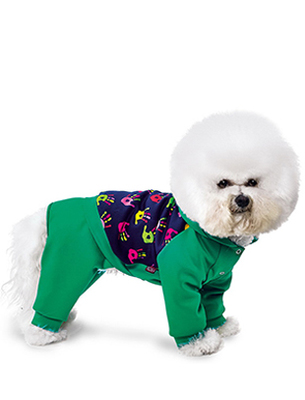 Природа Pet Fashion Твист - костюм, размер M