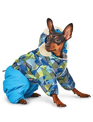 Природа Pet Fashion Винтаж - костюм, размер M