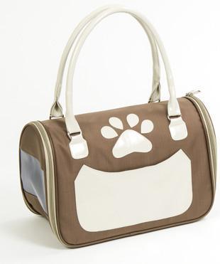Природа Вега - сумка-переноска для маленьких собак и кошек