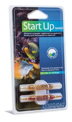 Prodibio Start Up Nano 2 ампулы набор для быстрого запуска аквариума