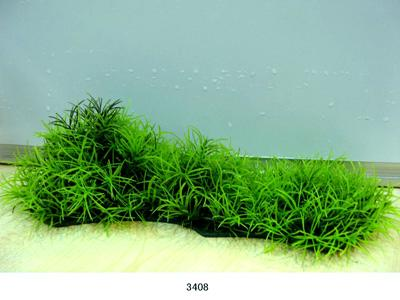 Искусственное растение для аквариума Lang №3408