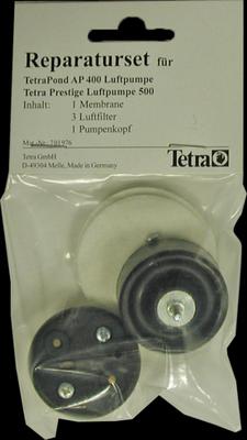 Ремкомплект для компрессора Tetra Prestige 500, 701976