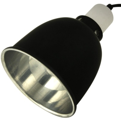 Repti-Zoo RL04D 100 Вт светильник рефлекторный глубокий