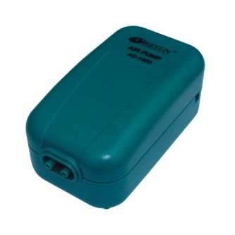 Resun AC-1000, компрессор для аквариума до 50 л