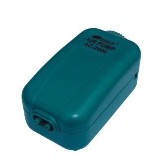 Resun AC-2000, компрессор для аквариума до 300 л