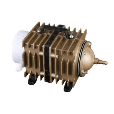 Resun ACO-006, профессиональный поршневой компрессор до 5000 л.