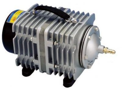 Resun ACO-008, профессиональный поршневой компрессор до 6300 л.