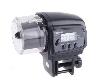 Resun AF-2009D кормушка автоматическая, электронная