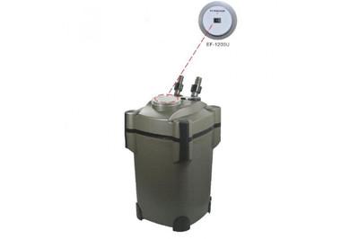 Resun EF-1200U внешний фильтр для аквариумов до 320 л
