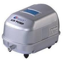 Resun LP-40, компрессор для пруда до 3000 литров, LP-40/27315