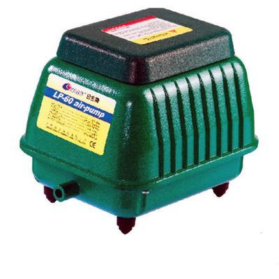 Resun LP-60, компрессор для пруда до 4200 литров, LP-60/27316