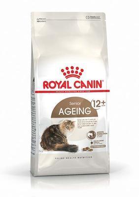 Royal Canin Ageing 12+ корм для котов старше 12-и лет 0,4 кг