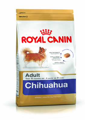 Royal Canin Chihuahua Adult - корм для собак породы Чихуа-хуа, 1,5 кг