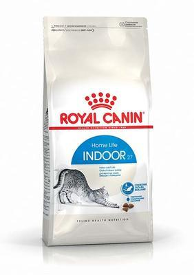 Royal Canin Indoor - корм для от кошек от 1 до 7 лет, живущих в помещении, 100 г (развес)