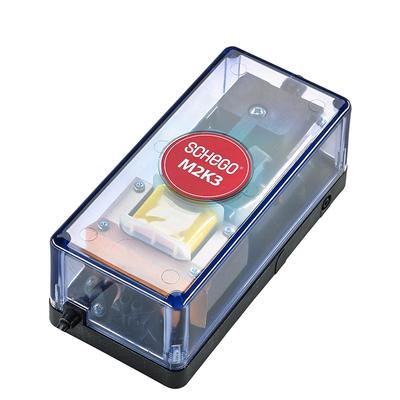 Schego M2K3 350 компрессор для аквариума до 350 л