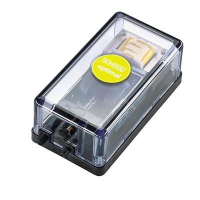 Schego Optimal 250 компрессор для аквариума до 250 л