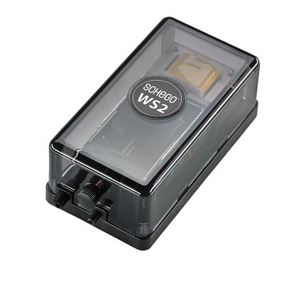 Schego WS2 - компрессор для аквариума до 350 л