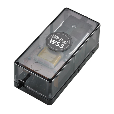 Schego WS3 - компрессор для аквариума до 500 л
