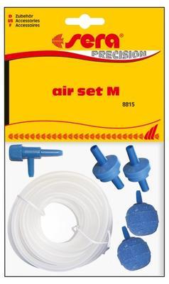 Sera air set M - набор аксессуаров для компрессора, 08815
