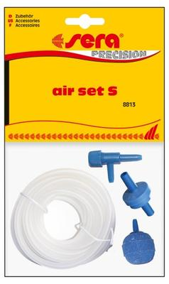 Sera air set S - набор аксессуаров для компрессора, 08813