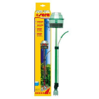Sera Gravel Cleaner – сифон для очистки грунта, 08550