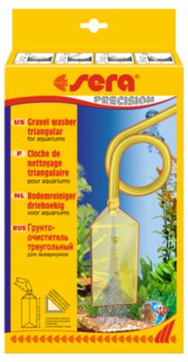 Sera Gravel Washer – сифон для очистки грунта 14 см, 08560